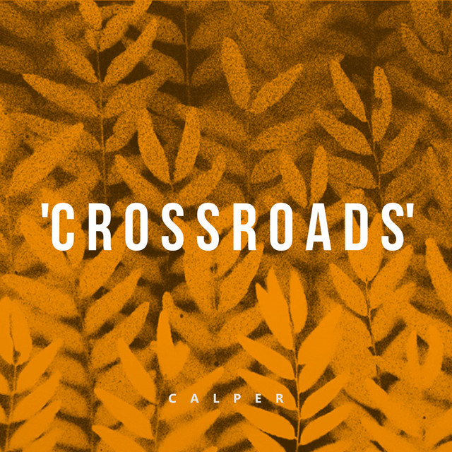 Mark Asari, Calper Crossroads - Simon Field Remix