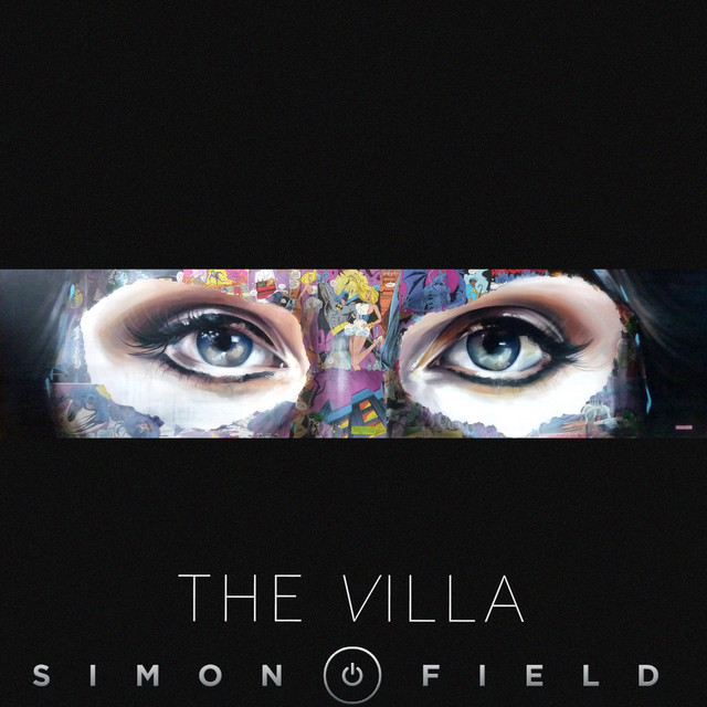 Simon Field The Villa
