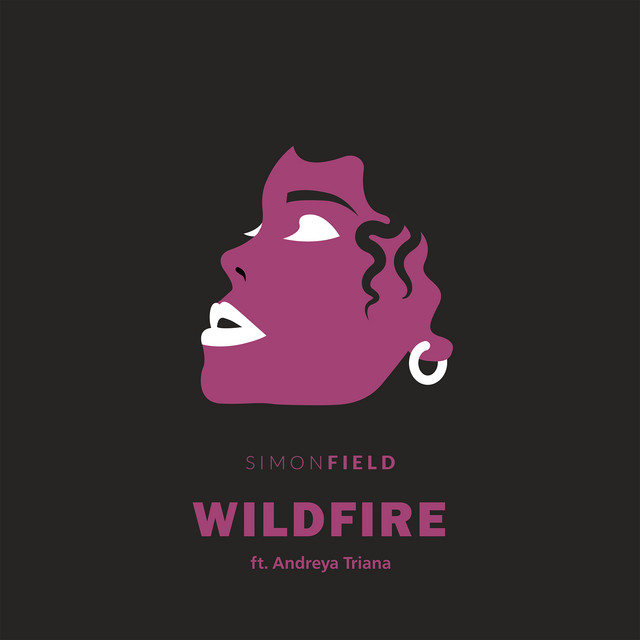 Simon Field Wildfire (feat. Andreya Triana)