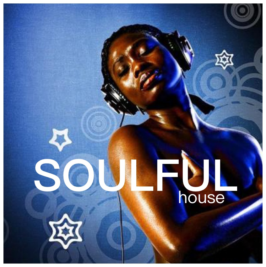 Soulful House playlist