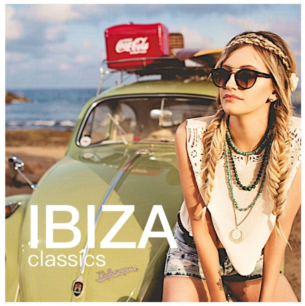 Ibiza classics playlist