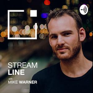 Mike Warner - Playlists talk