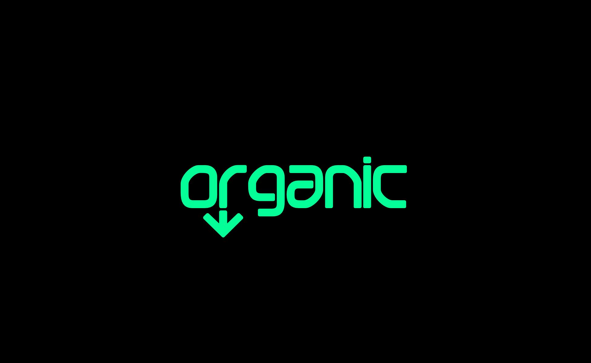 Organic House Beatport & TraxSource